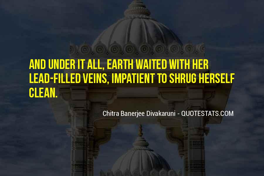 Quotes About Divakaruni #1002717