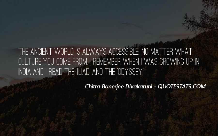 Quotes About Divakaruni #188508