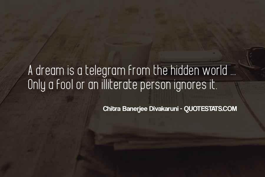 Quotes About Divakaruni #552310