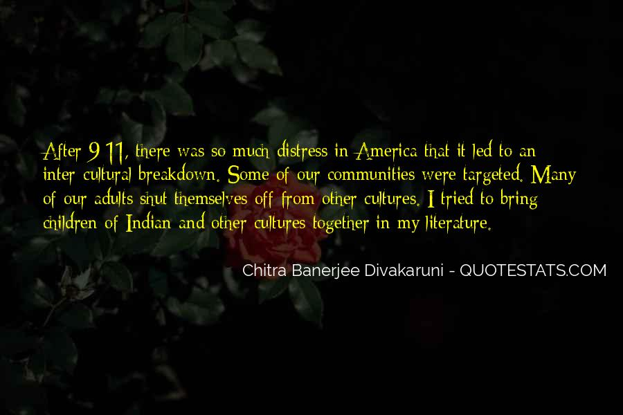 Quotes About Divakaruni #586953