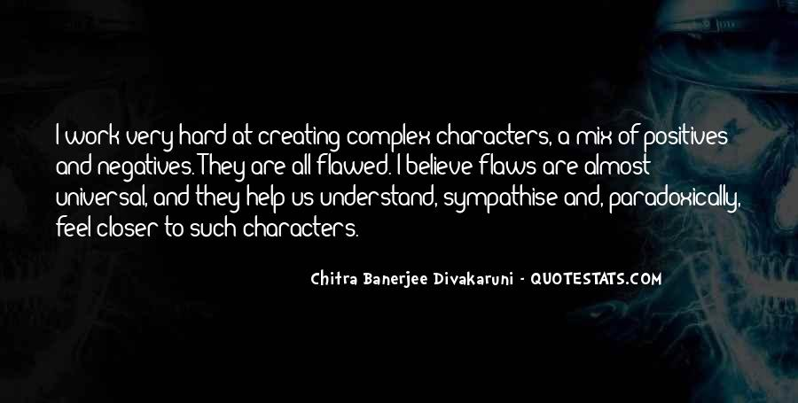 Quotes About Divakaruni #587624