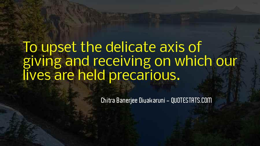 Quotes About Divakaruni #845281