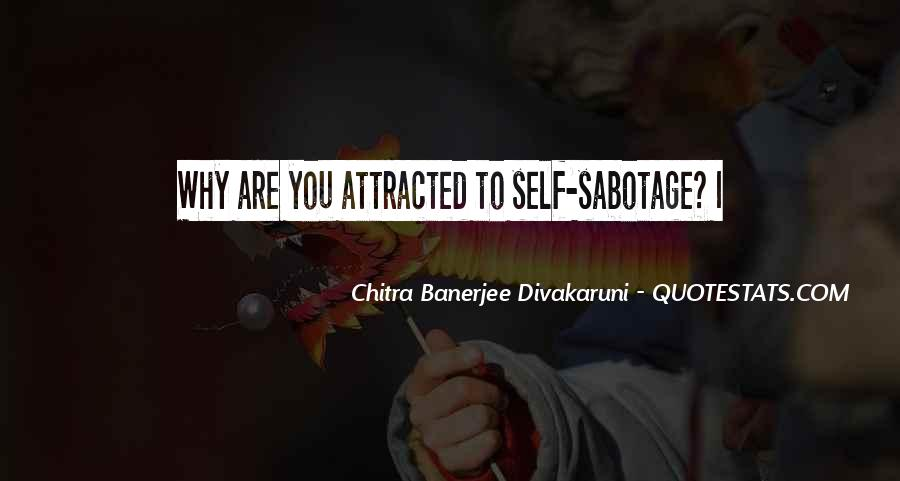 Quotes About Divakaruni #875438