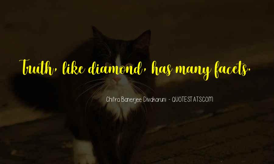 Quotes About Divakaruni #933291