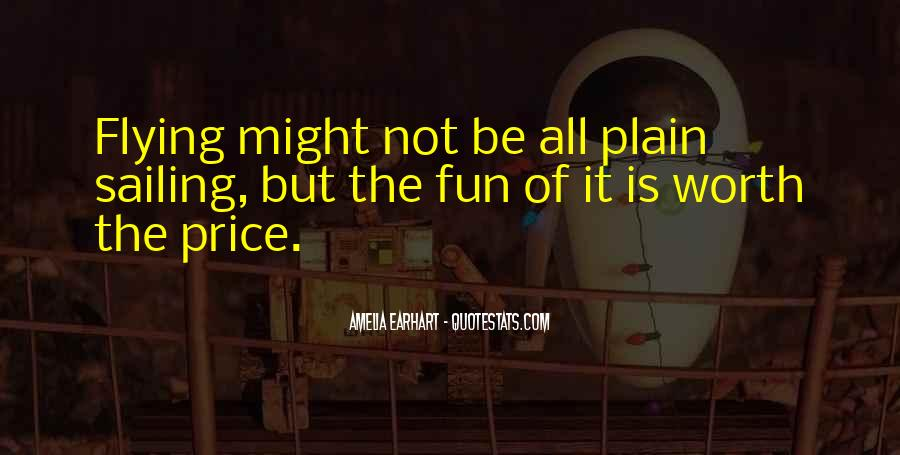 Life Is Not Fun Quotes #1323616