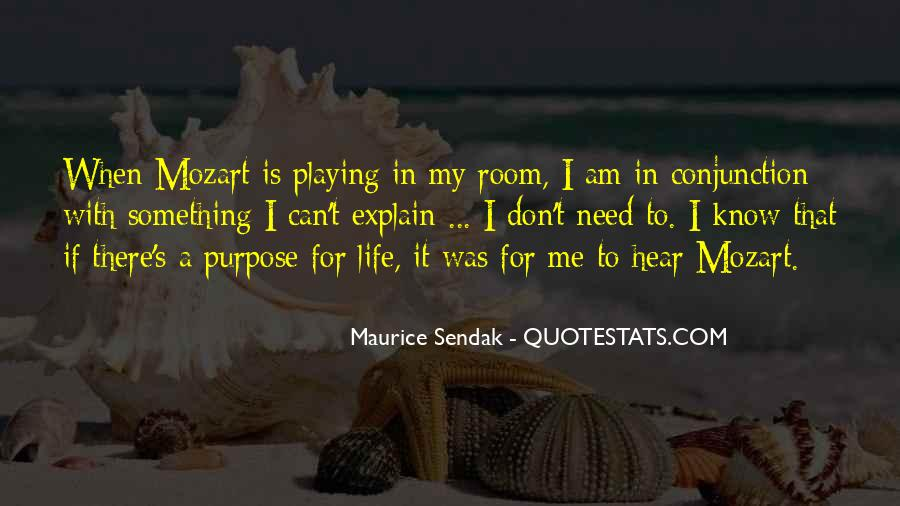 Life Is Playing With Me Quotes #446272