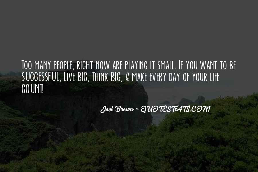 Life Is Playing With Me Quotes #4569