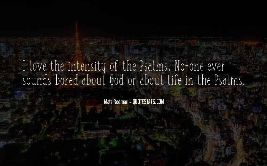 Life Is So Bored Quotes #312021
