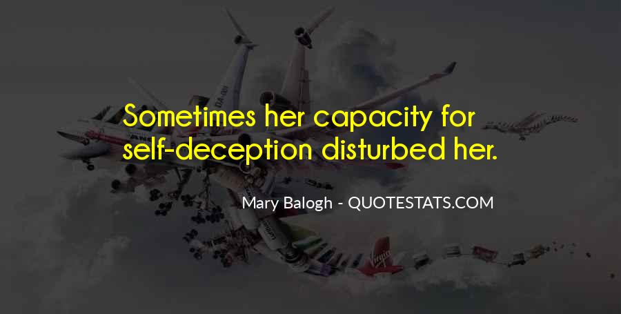 Quotes About Disturbed #195484