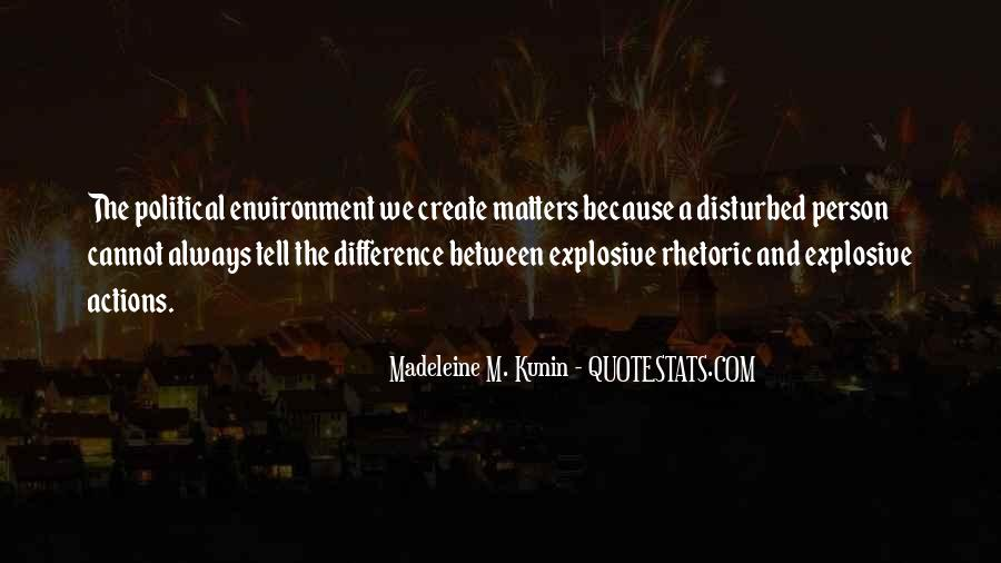 Quotes About Disturbed #296381