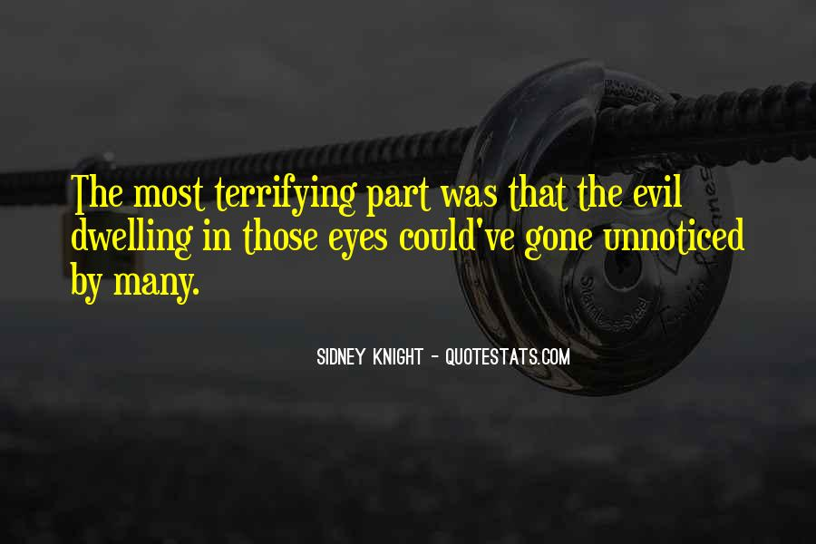 Quotes About Disturbed #399734