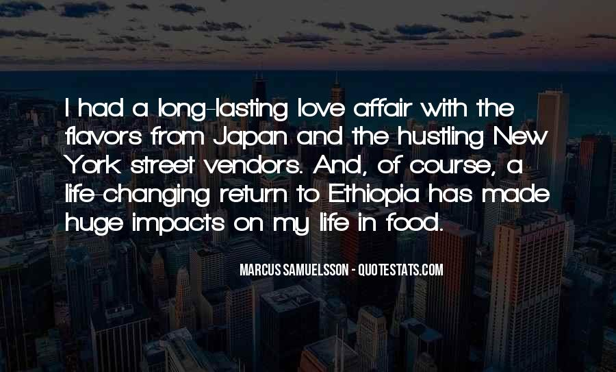 Life Lasting Love Quotes #1376810