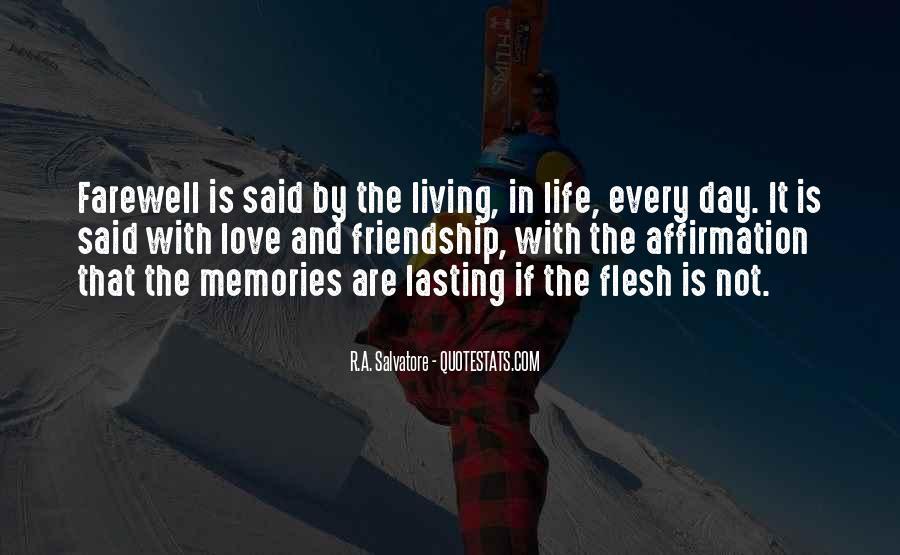 Life Lasting Love Quotes #1606604