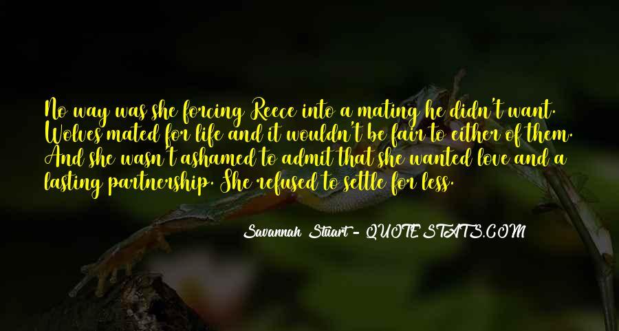 Life Lasting Love Quotes #211111