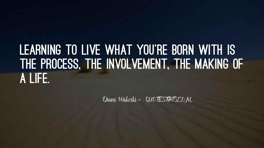 Life Learning Process Quotes #874731