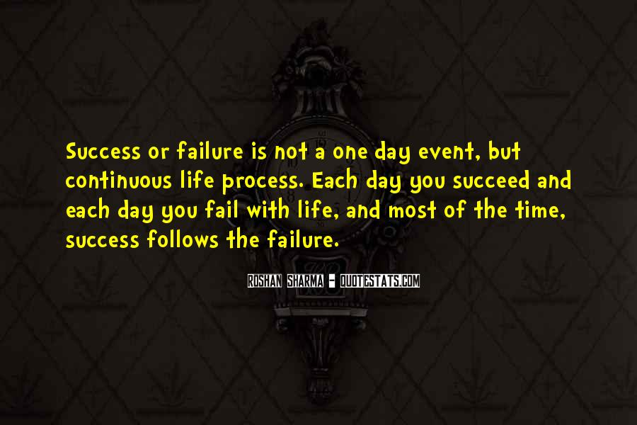 Life Learning Process Quotes #904278