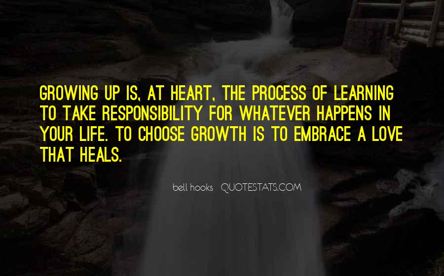 Life Learning Process Quotes #984066