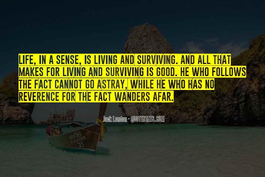 Life Makes No Sense Quotes #166383