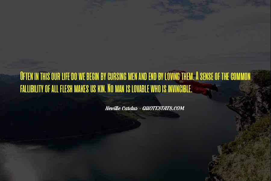 Life Makes No Sense Quotes #1665223