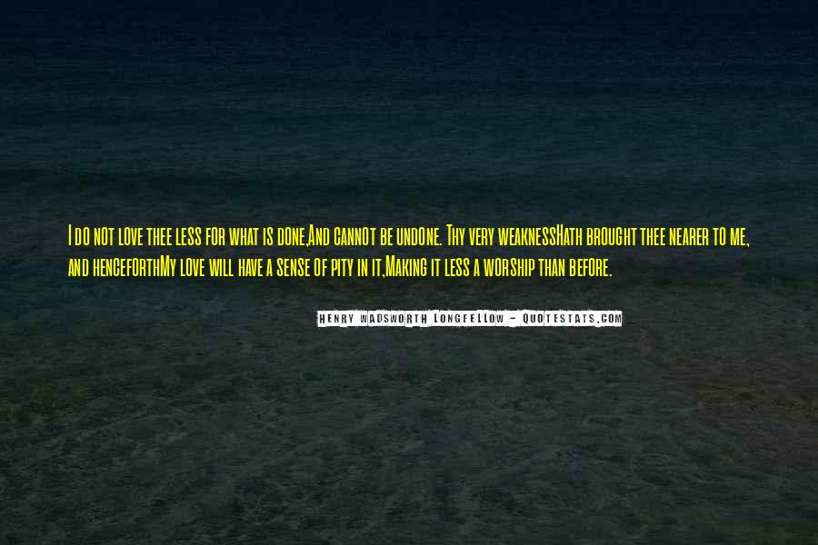 Life Making Sense Quotes #1010557