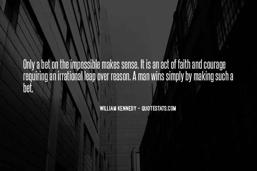 Life Making Sense Quotes #1586238