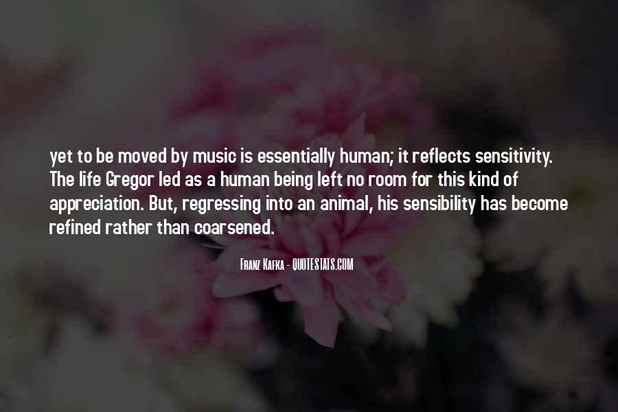 Life Of Music Quotes #185830