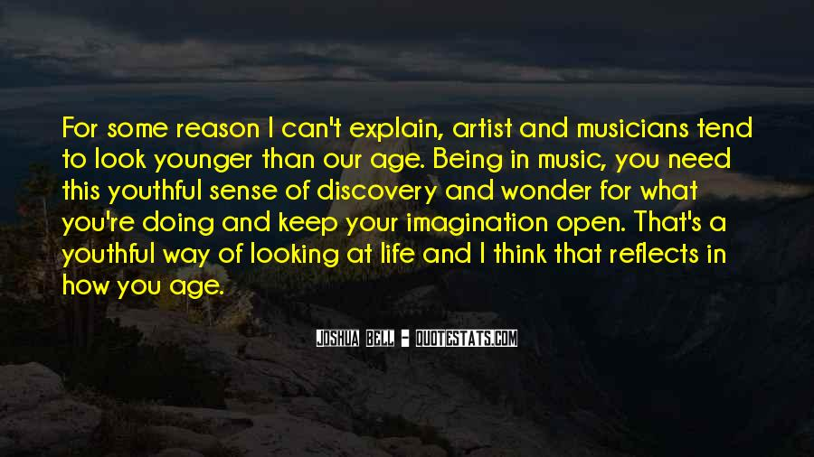 Life Of Music Quotes #87341