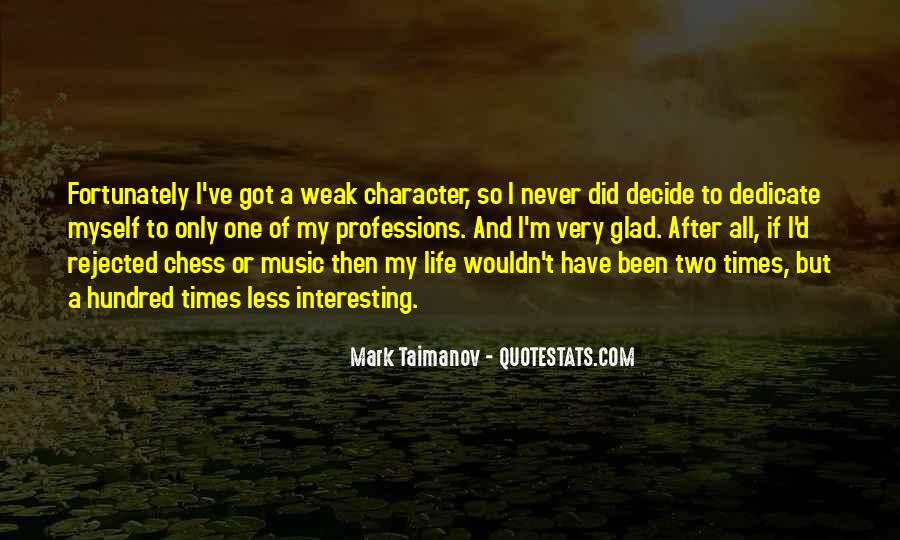 Life Of Music Quotes #95033