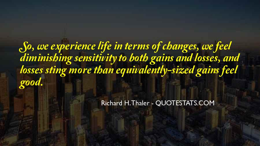 Life On My Own Terms Quotes #210955