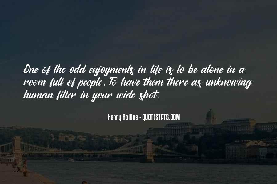 Life One Shot Quotes #1100321