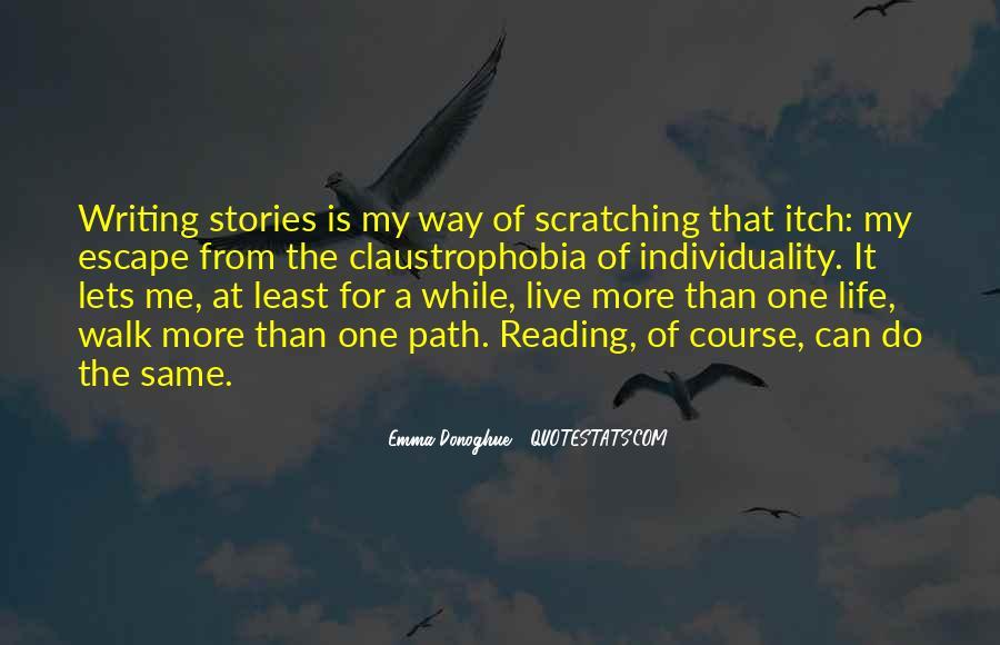 Life Path Way Quotes #1012188