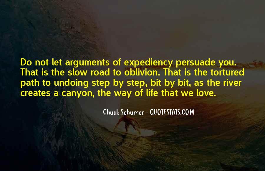 Life Path Way Quotes #475448