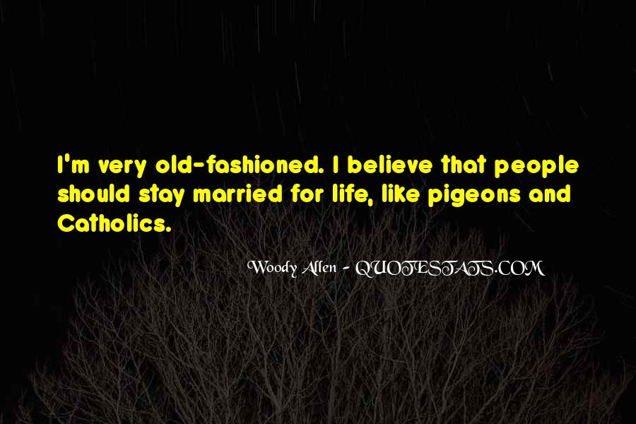 Life Pigeons Quotes #1756284