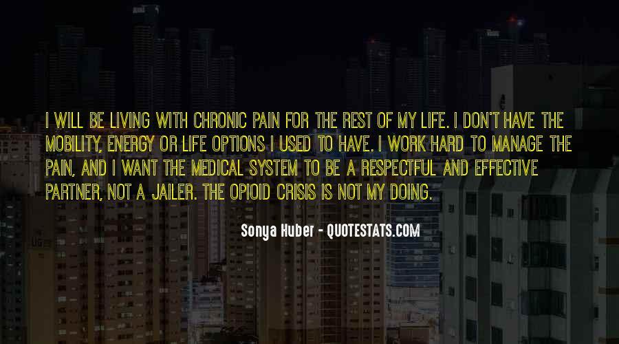 Life Pills Quotes #1071907
