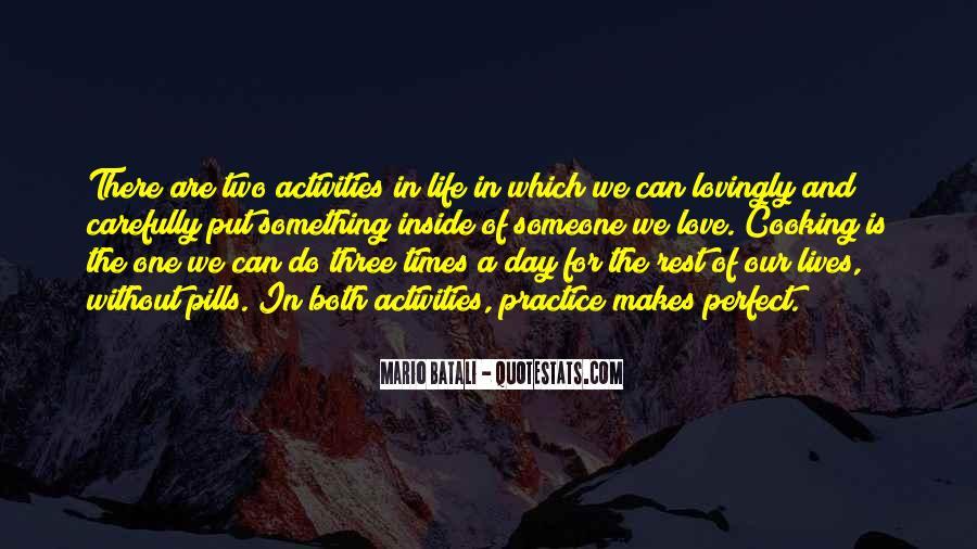 Life Pills Quotes #1191343