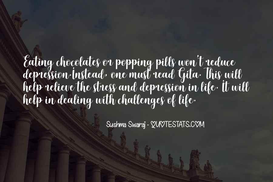 Life Pills Quotes #448952