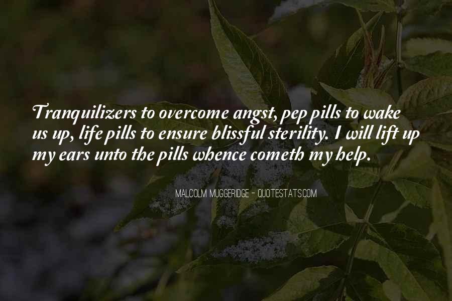 Life Pills Quotes #656086