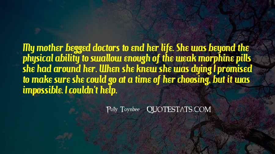 Life Pills Quotes #743109