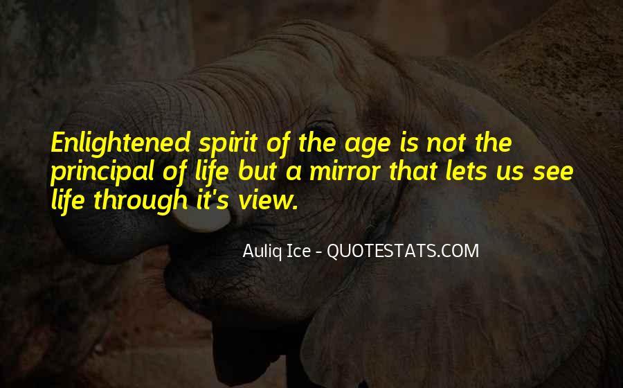 Life Predictions Quotes #233113