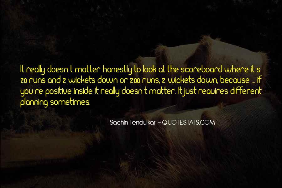 Life Runs Quotes #1153220