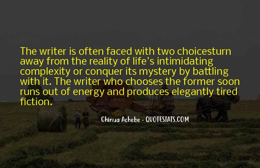 Life Runs Quotes #1158026