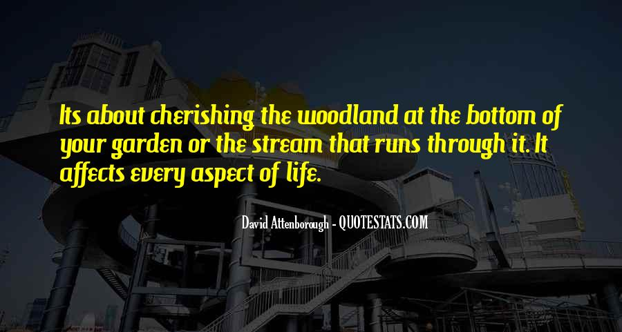 Life Runs Quotes #159770