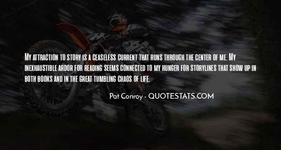 Life Runs Quotes #253561
