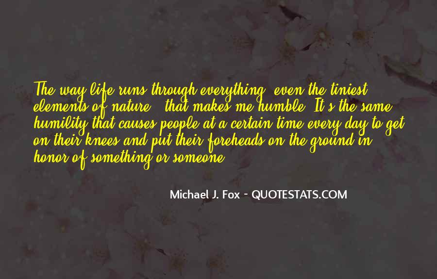 Life Runs Quotes #285502
