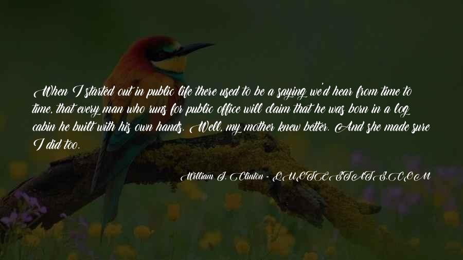 Life Runs Quotes #364333