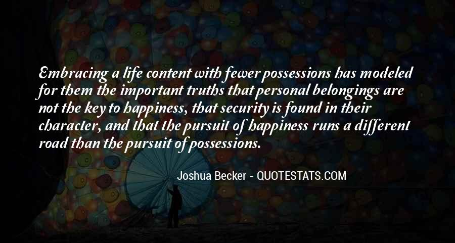 Life Runs Quotes #40343