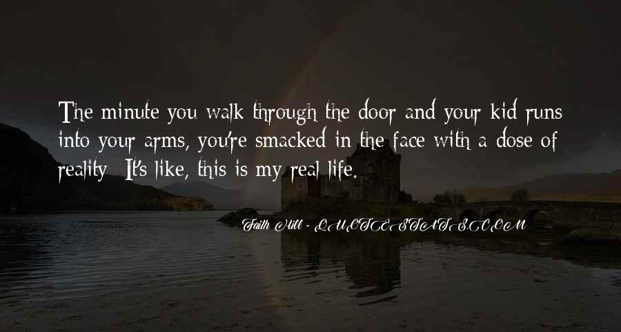 Life Runs Quotes #439125
