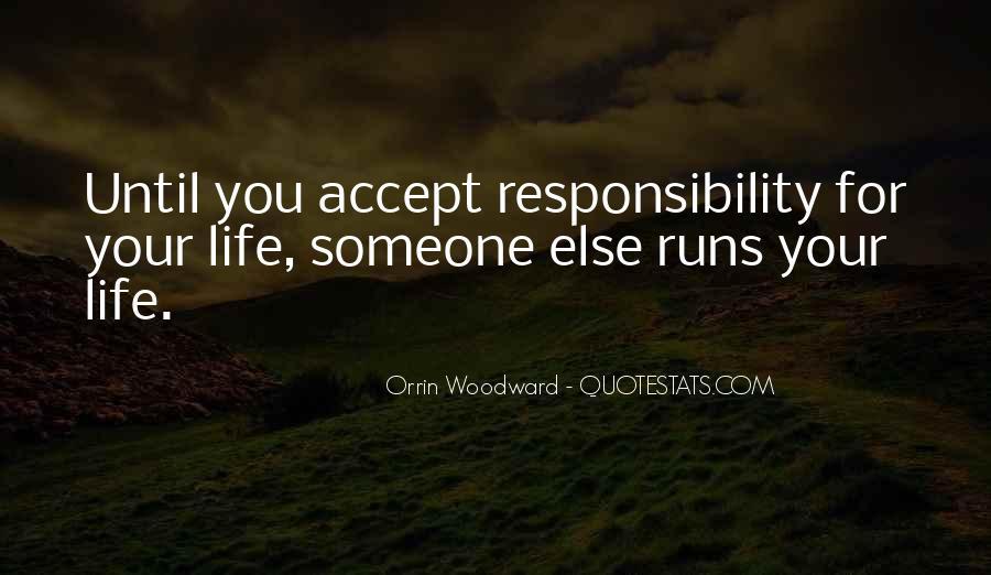 Life Runs Quotes #442015