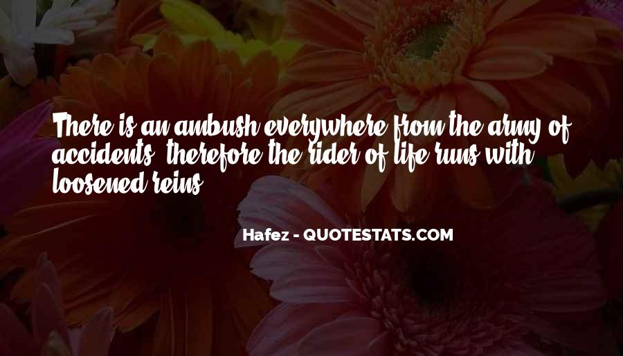 Life Runs Quotes #566249