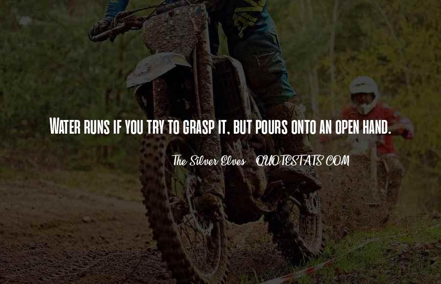 Life Runs Quotes #619887